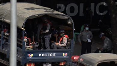 Photo of Myanmar coup: Military take control of the country, as leader Aung San Suu Kyi detained