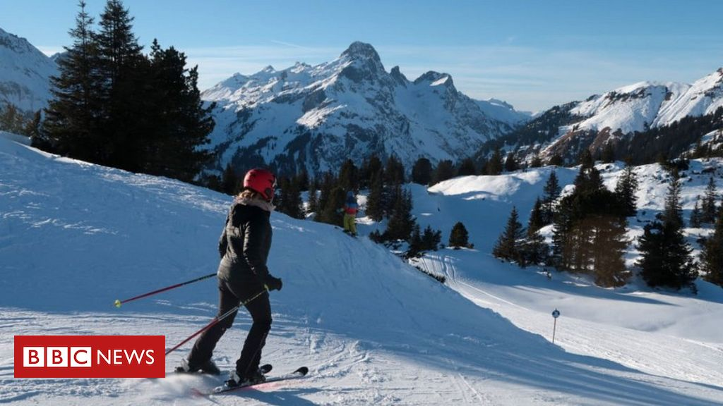 austria-covid:-brits-among-96-skiers-quarantined-in-st-anton