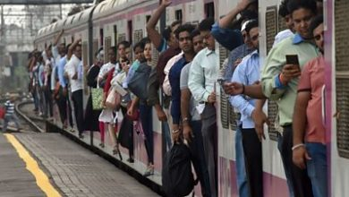 Photo of Mumbai coronavirus: Back on board the world's busiest trains