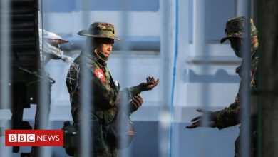 Photo of Myanmar's coup: Why now – and what's next?