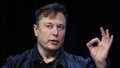 Photo of Elon Musk thinks bitcoin is on the verge of broad acceptance