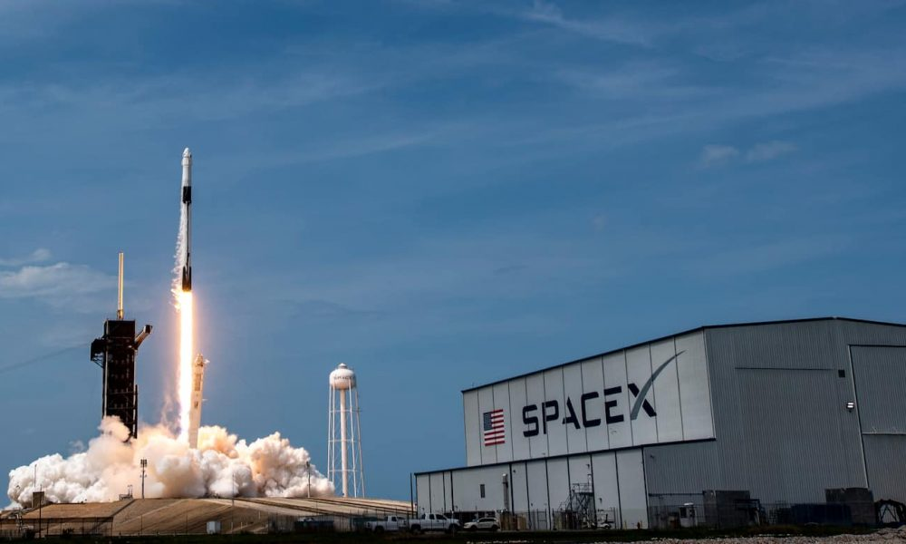 elon-musk's-spacex-announces-a-spaceflight-intended-to-raise-money-for-st.-jude-hospital