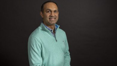 Photo of Interview: Chintan Shah, President of KNB Communications