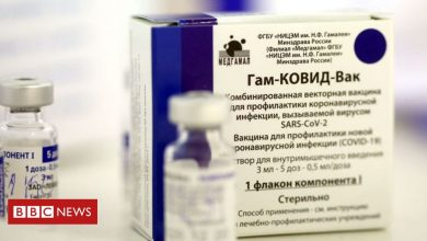 Photo of Russia's Sputnik V vaccine has 92% efficacy in trial