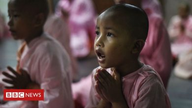 Photo of Myanmar: What was it like growing up under military rule?