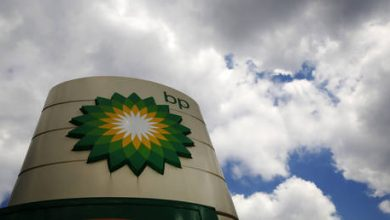 Photo of BP records mammoth loss as pandemic rattles oil industry