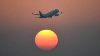 Photo of India's biggest airline expects international travel to recover this year