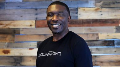 Photo of Interview with Shawn Joseph, Co-Founder of Joseph and Associates