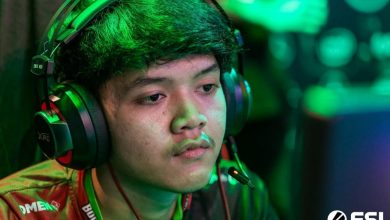 Photo of Dota 2: BOOM Esport's Mikoto Reaches 11,000 MMR