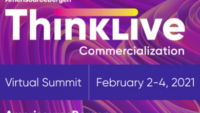 Photo of AmerisourceBergen Hosts First-Ever ThinkLive Commercialization Global Conference