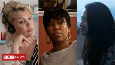 Photo of Golden Globes 2021: Three female directors make history in nominations
