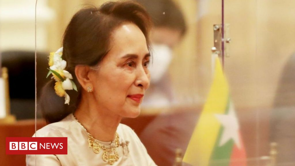 myanmar-coup:-detained-aung-san-suu-kyi-faces-charges