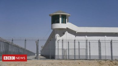 Photo of Uighur camps: US, UK governments condemn reports of systematic rape