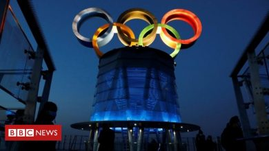 Photo of Beijing 2022: Human rights groups call for Winter Olympic boycott