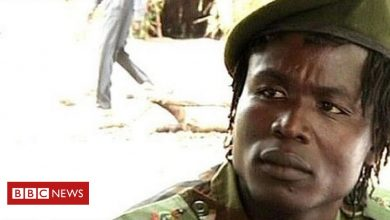 Photo of Dominic Ongwen – from child abductee to LRA rebel commander
