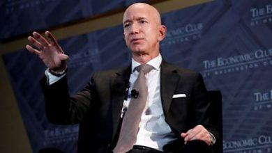Photo of So what is Jeff Bezos going to do now?