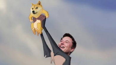 Photo of One-word tweet from Elon Musk launches crypto dogecoin into the stratosphere