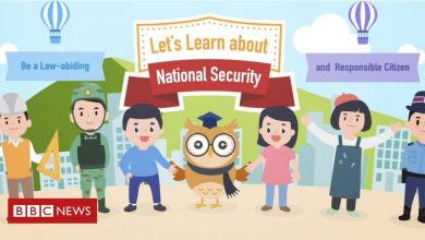 Photo of Hong Kong: Children to be taught about national security law