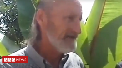 Photo of Gregory Dow: US missionary jailed for sex crimes in Kenya orphanage