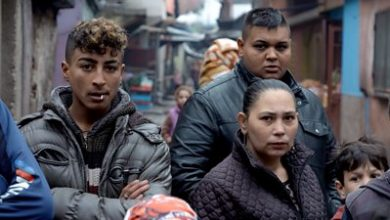 Photo of Europe's Roma: 'Even dogs can't live like this' under Covid