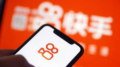 Photo of Chinese TikTok rival Kuaishou share price nearly triples in IPO debut