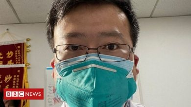 Photo of Li Wenliang: 'Wuhan whistleblower' remembered one year on