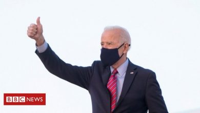 Photo of Biden pushes $1.9tn bill without Republican support