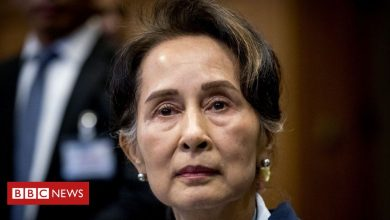 Photo of Myanmar coup: What now for Aung San Suu Kyi?