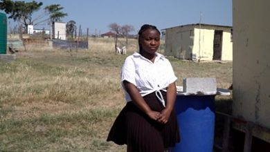 Photo of Project 17: 'I was told to clean my own school toilets'