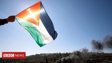 Photo of ICC rules it has jurisdiction over West Bank and Gaza 'abuses'