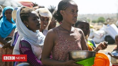 Photo of Viewpoint: From Ethiopia's Tigray region to Yemen, the dilemma of declaring a famine