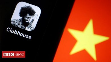 Photo of Clubhouse discussion app knocked offline in China