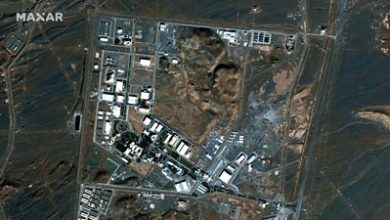 Photo of Iran nuclear programme: The States, sites and secrecy