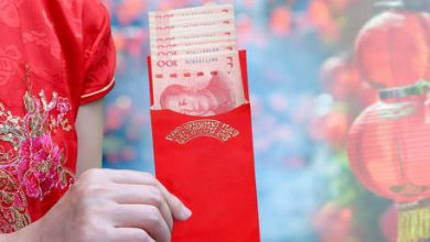Photo of China to give away over $6mn in digital currency during Lunar New Year in massive e-yuan trials