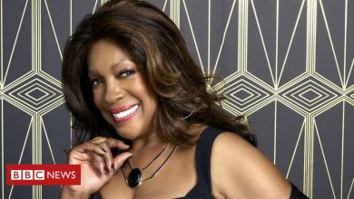 Photo of Supremes co-founder and singer Mary Wilson dies aged 76