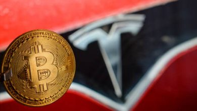 Photo of Joke Tesla crypto listed on cryptocurrency tracker after carmaker bets big on bitcoin