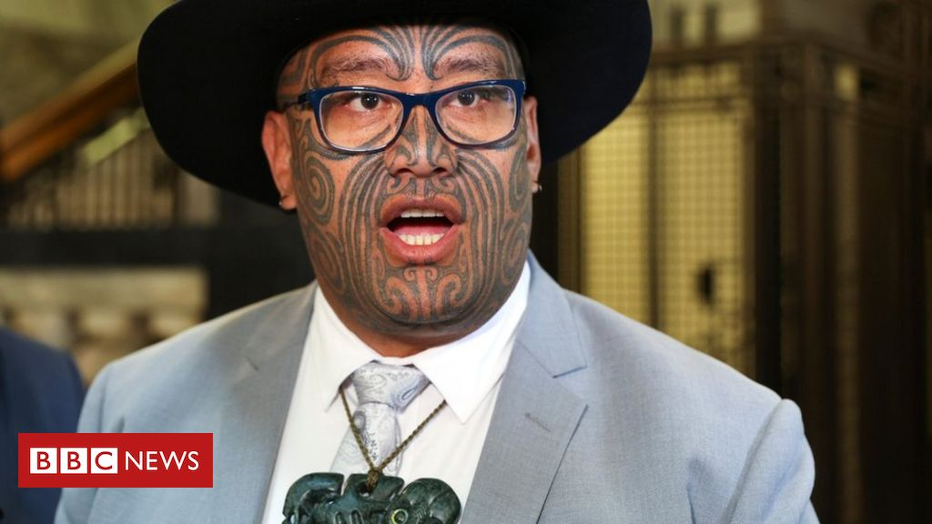 new-zealand-parliament-says-ties-not-mandatory-after-maori-mp-ejected