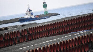 Photo of Germany denies offering US 'dirty deal' to drop sanctions against Nord Stream 2