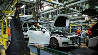 Photo of Car makers slammed by semiconductor shortage
