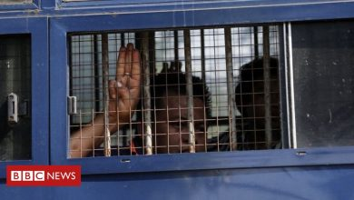 Photo of Myanmar coup: MPs urge UN to investigate 'gross human rights violations'
