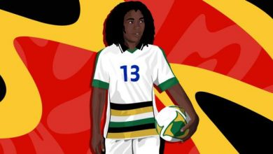 Photo of LGBT+ History Month: Eudy Simelane – the international footballer murdered for being gay