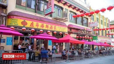 Photo of Covid-19: Chinatowns fighting racism and pandemic to survive