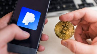 Photo of PayPal has no plans for investing in digital currencies but wants to capitalize on crypto craze