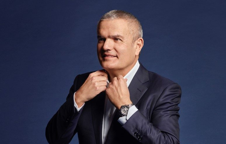 interview-with-ricardo-guadalupe,-ceo-of-hublot