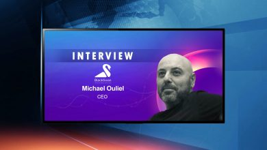 Photo of Interview with Michael Ouliel, CEO at BlackSwan Technologies