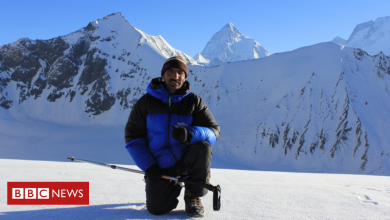 Photo of Pakistan's Ali Sadpara: The climber who never came back from K2