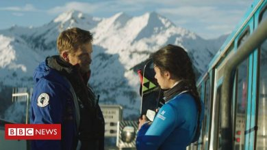 Photo of Slalom: Film director 'was afraid' to tell story of abuse on the slopes