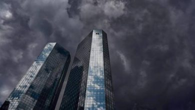 Photo of Deutsche Bank quietly moves to bring crypto into play after producing numerous reports bashing its bubble nature