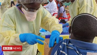Photo of Ebola: DR Congo launches Butembo vaccination campaign