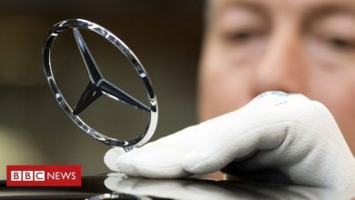 Photo of Mercedes emergency call bug: Carmaker recalls vehicles
